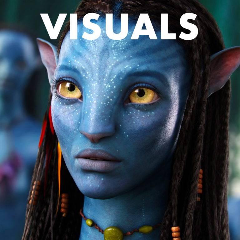 Waarom visuals zo belangrijk zijn voor verhalen