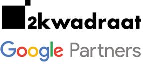 2kwadraat google partner