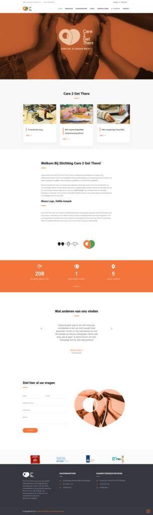 C2GT website
